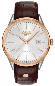 Roamer 508833 49 15 05 - zegarek męski