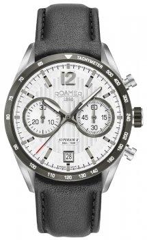 Roamer 510818 41 14 08 - zegarek męski