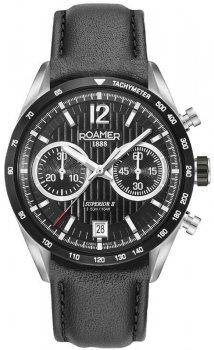 Roamer 510818 41 54 08 - zegarek męski