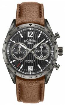 Roamer 510818 45 54 08 - zegarek męski
