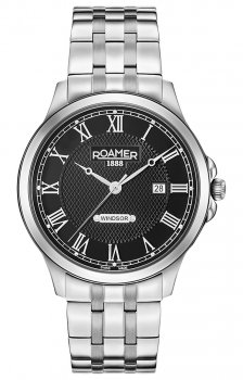 Roamer 706856 41 52 70 - zegarek męski