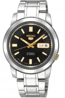 Seiko SNKK17K1 - zegarek męski