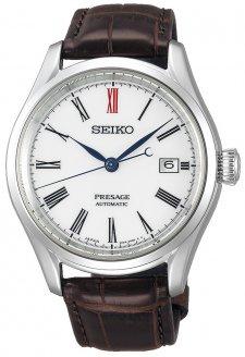 Seiko SPB095J1 - zegarek męski