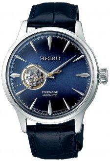 Seiko SSA405J1 - zegarek męski