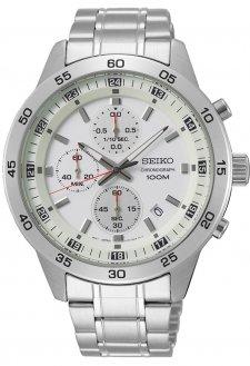 Seiko SKS637P1 - zegarek męski
