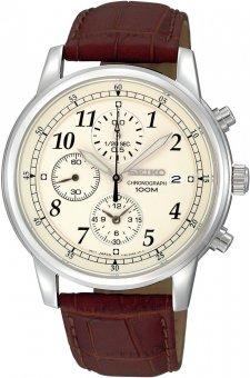 Seiko SNDC31P1 - zegarek męski