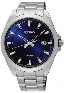 Seiko SUR207P1 - zegarek męski