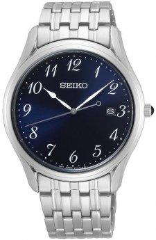 Seiko SUR301P1 - zegarek męski