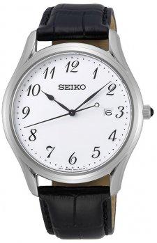 Seiko SUR303P1 - zegarek męski