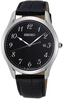 Seiko SUR305P1 - zegarek męski