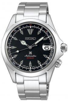 Seiko SPB117J1 - zegarek męski