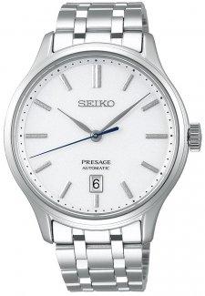 Seiko SRPD39J1 - zegarek męski