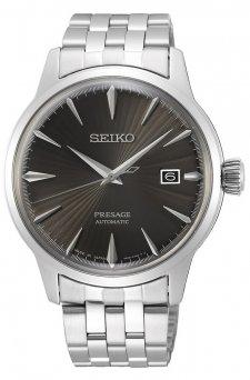Seiko SRPE17J1 - zegarek męski