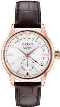 Seiko SSA346J1 - zegarek męski