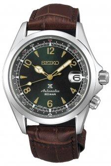 Seiko SPB121J1 - zegarek męski