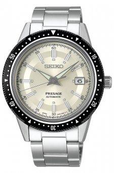 Seiko SPB127J1 - zegarek męski