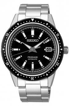 Seiko SPB131J1 - zegarek męski