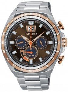 Seiko SSC664P1 - zegarek męski