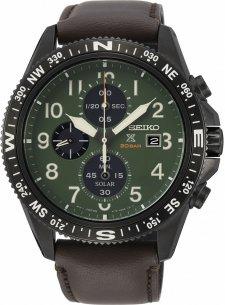 Seiko SSC739P1 - zegarek męski