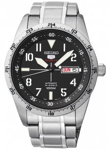 Seiko SRP513K1 - zegarek męski