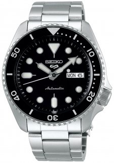 Zegarek męski Seiko SRPD55K1