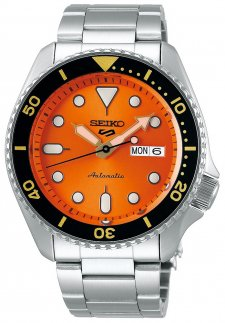 Seiko SRPD59K1 - zegarek męski