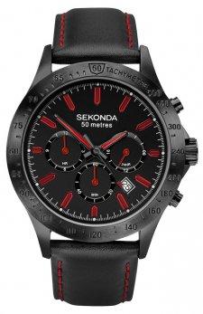 Sekonda SEK.1652 - zegarek męski