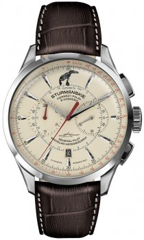 Sturmanskie NE86-1855017H - zegarek męski