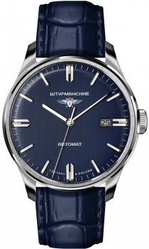 Sturmanskie 9015-1271570 - zegarek męski