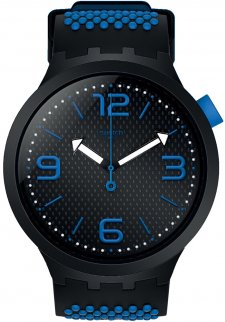 Swatch SO27B101 - zegarek męski