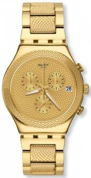 Zegarek męski Swatch YCG420G
