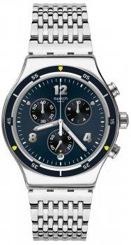 Zegarek męski Swatch YVS457G