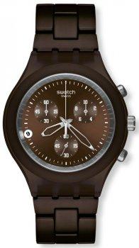 Swatch SVCC4000AG - zegarek męski