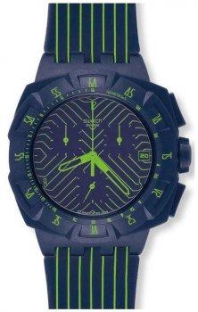 Zegarek męski Swatch SUIN401