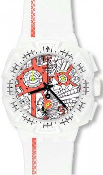 Zegarek męski Swatch SUIW411