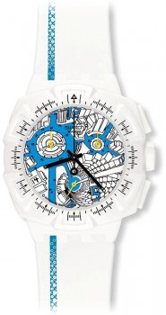 Zegarek męski Swatch SUIW412