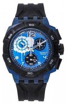 Swatch SUKI100K - zegarek męski