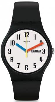 Swatch SUOB728 - zegarek męski