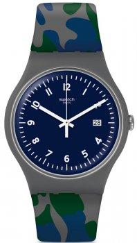 Swatch SUOM400 - zegarek męski