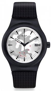 Zegarek męski Swatch SUTB407