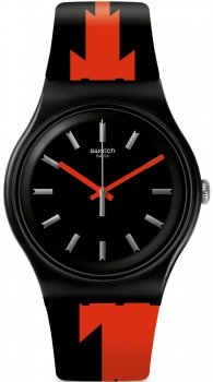 Swatch SUOB167 - zegarek męski