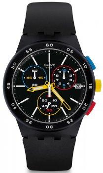Swatch SUSB416 - zegarek męski