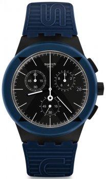 Zegarek męski Swatch SUSB418