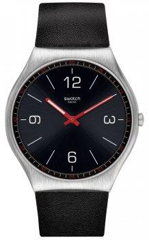 Swatch SS07S100 - zegarek męski