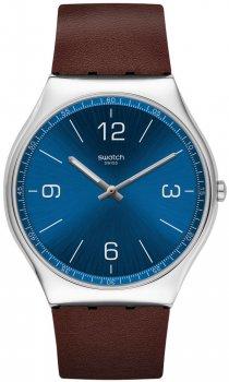 Swatch SS07S101 - zegarek męski