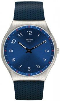 Swatch SS07S102 - zegarek męski