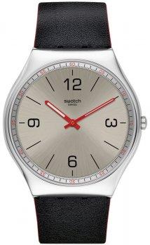 Swatch SS07S104 - zegarek męski