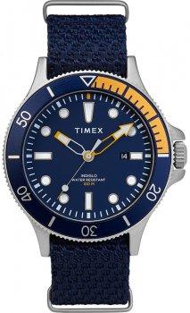 Timex TW2T30400 - zegarek męski