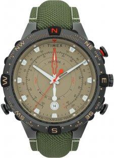 Timex TW2T76500 - zegarek męski