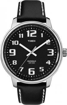 Timex T28071-POWYSTAWOWY - zegarek męski